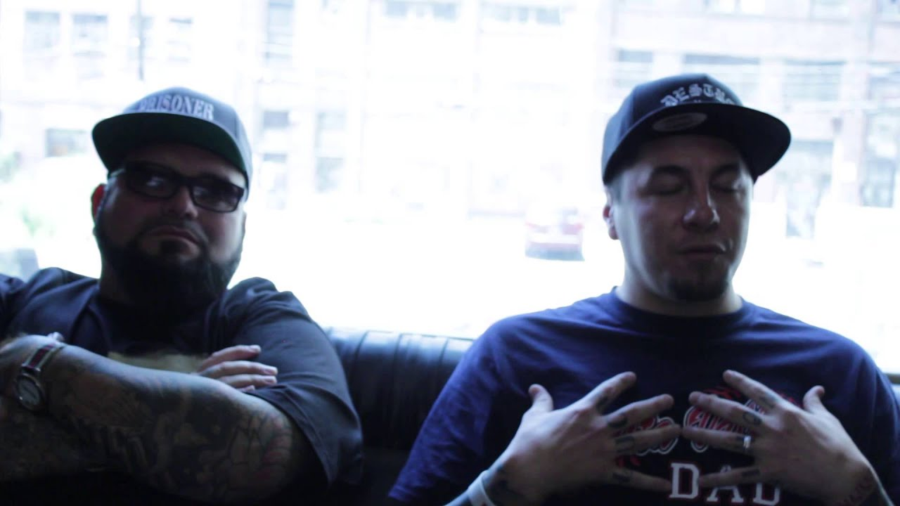 Sonny & Marcos of P.O.D. talk new album, hip-hop roots, Christian ...