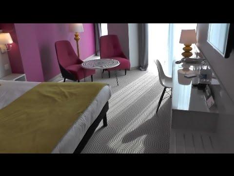 Hotel IBIS Styles Wrocław (Poland) Accor Hotels - Room, Reception, Booking, Bathroom