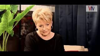 NIEZWYKŁA POMOC ANIOŁÓW I PRZYJAŹŃ Z DUCHAMI - Anna Beata Stanclik © VTV
