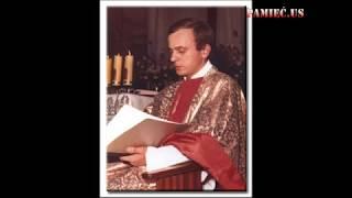 Bł. ks. Jerzy Popiełuszko - Prawda warunkiem godnego życia