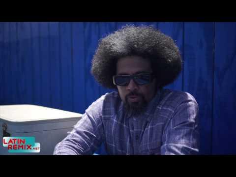 LatinRemix.net - Kemo The Blaxican su contacto con el rap en español y formación Delinquent Habits