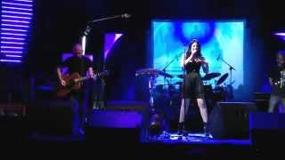Ira Losco - The Person I Am - Live 2013, Malta