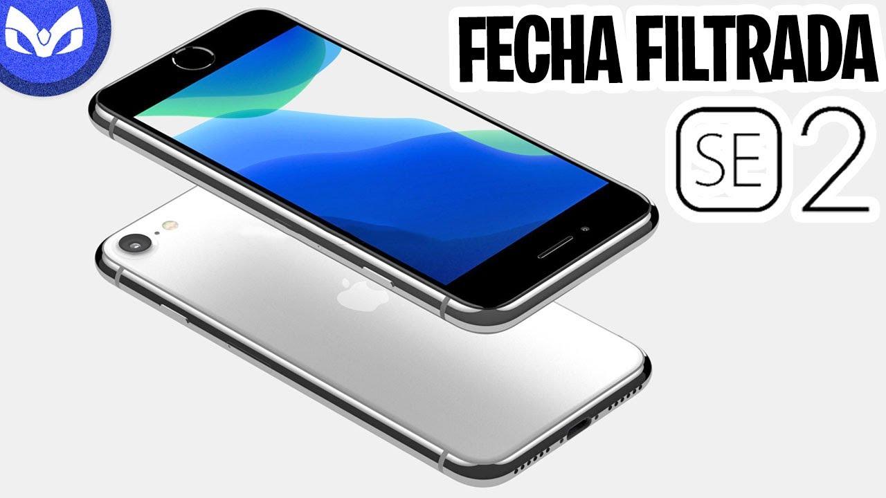 iPhone 9 FECHA OFICIAL!!!!!!!