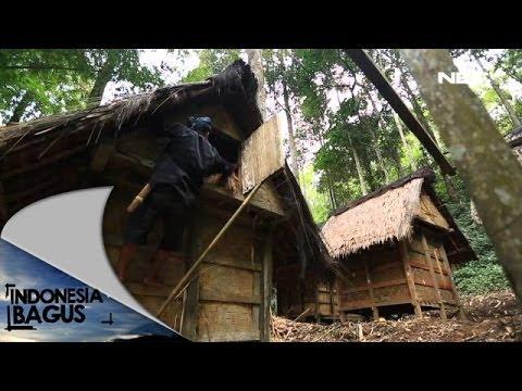 Indonesia Bagus - Keindahan Alam Dan Kearifan Suku Badui