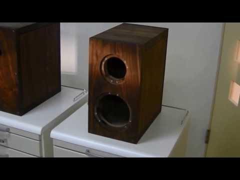 Image Result For Diy Speakers Scanspeak Sb Acoustics B