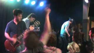 Dexateens- I Wanna Be Sedated & Teenager 5/2/09