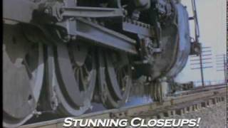 Steam & Diesel on the Nickel Plate Road Preview.mov