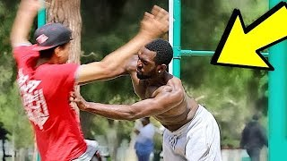TOP 3 PRANKS IN THE HOOD GONE WRONG!!