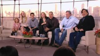 Preview: Matt Damon, Scarlett Johansson & the Cast of 'We Bought a Zoo'