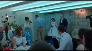 Роман и Алёна - свадебная бачата