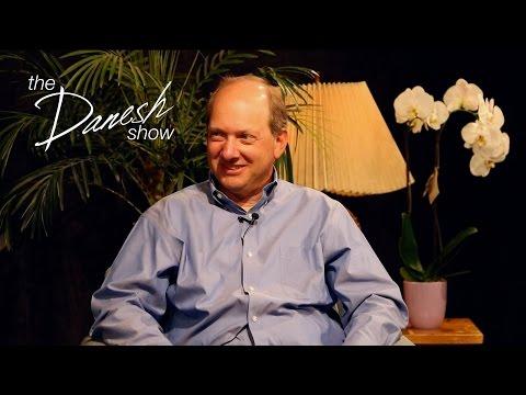 The Danesh Show- Attorney Randol Schoenberg (Episode 3)