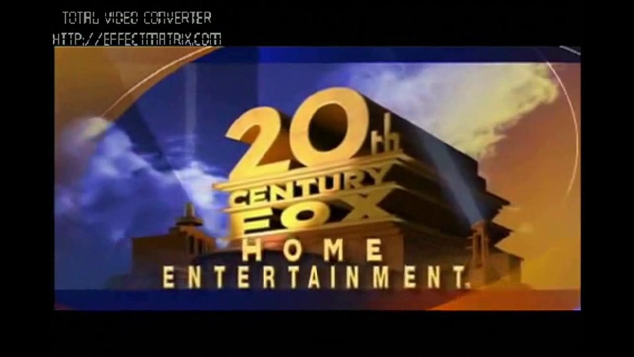 Century Fox Home Entertainment Logo History Present Jpg 1280x720 Fox History Entertainment