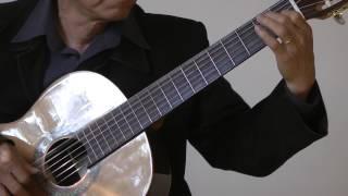 Đâu Phải Bởi Mùa Thu (Lullaby) - Phú Quang. Guitar: Đăng Thảo