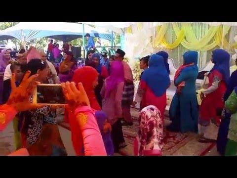Brunei Malay Traditional Wedding Dance