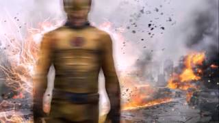 The Flash- ~ Reverse Flash Theme Song