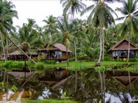 Mentawai surf camp at Kingfisher Bay Mentawai Surf Resort  Lances Left Indonesia  Free accommodation