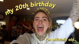 my-20th-birthday-vlog-in-arizona-with-ellie-xd