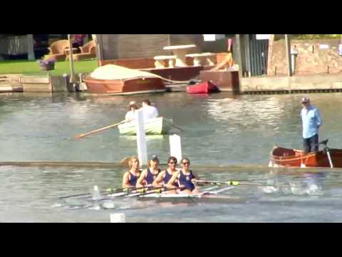 2011 Fawley Challenge Cup