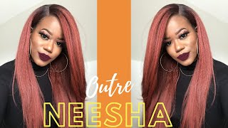 UNBOXING REVIEW SOFT & NATURAL OUTRE NEESHA 203