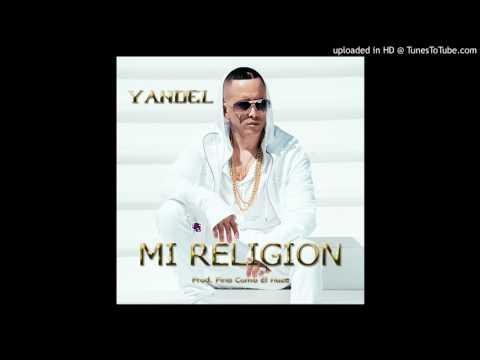 Yandel Ft. Bad Bunny - Mi Religion (Re-Mix)