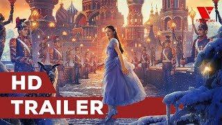 Louskáček a čtyři říše (2018) HD trailer #3 [CZ dab.]