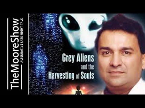 Nigel Kerner Grey Aliens their Origins and Agenda