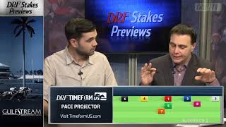 Sunshine Millions Turf 2018 Preview