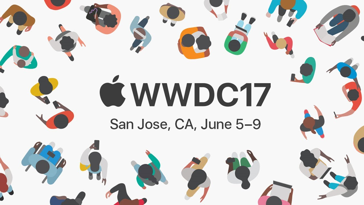 How to watch the live stream for today's Apple WWDC keynote