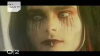 Daemonia feat Dani Filth Mater Lacrimarum