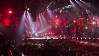 Rod Stewart - Please (live BBC Music Awards 2015)