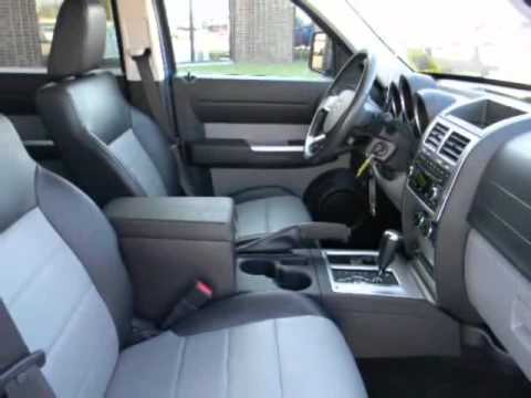2007 Dodge Nitro 4x4 At Bob Howard Chrysler Jeep Dodge