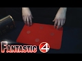 COIN MAGIC - Learn how to produce and vanish coins - FANTASTIC 4