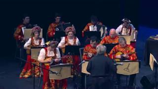 Sydney Balalaika Orchestra Showreel 2018