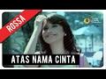 Rossa - Atas Nama Cinta with Lyric | VC Trinity