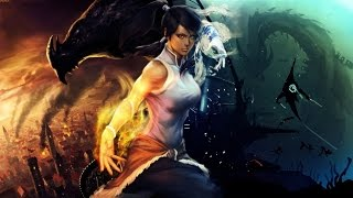 The Legend of Korra PC Gameplay PC