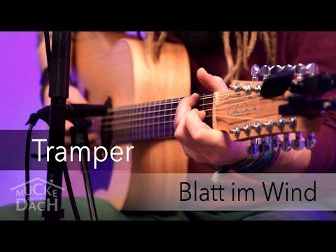Tramper - Blatt im Wind (live @ Mucke unterm Dach)