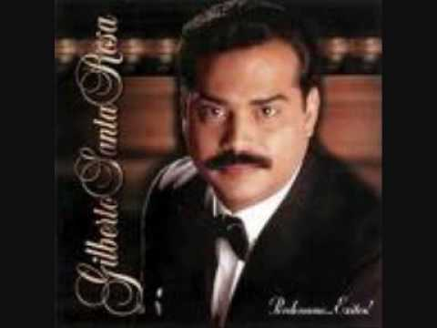 sin voluntad- gilberto santa rosa