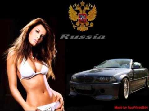 Russia Musik Nr.3