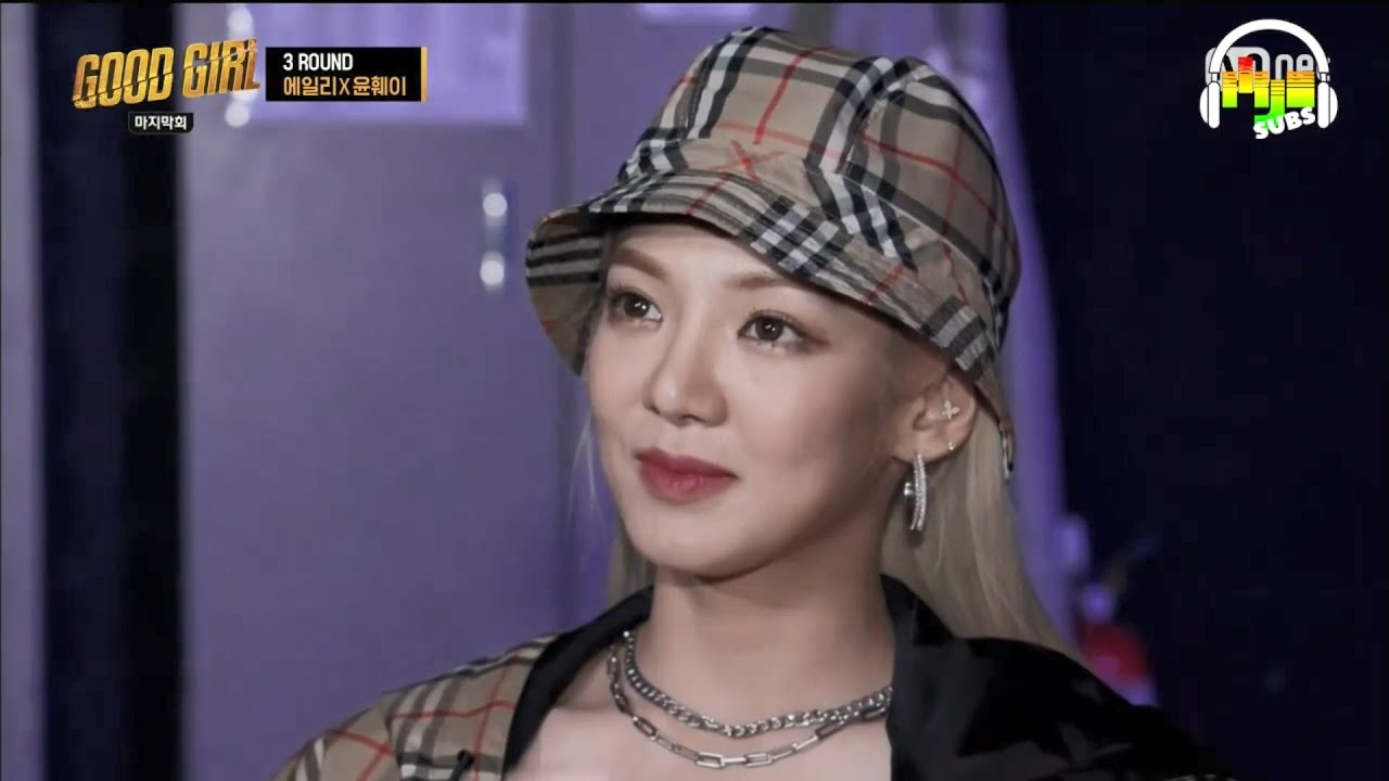 [ENGSUB] 200702 Hyoyeon 효연 - Good Girl Ep.8 END (Full cut - Part 2)