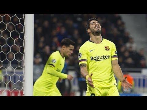 Le débrief  Lyon 0-0 Barça Liverpool 0-0 Bayern Ligue des Champions