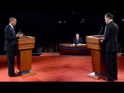 The Debate: What They Didn't Talk About