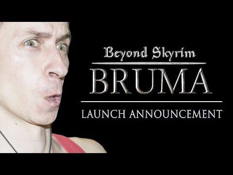 СТРИМ - Bruma ( Глобальный МОД )