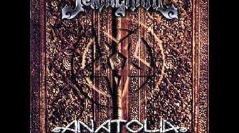 Pentagram - Behind The Veil