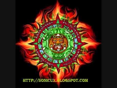 Ketzal - Musica Maya