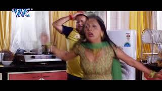Bhojpuri Comedy Scens - Sapoot - Manoj Tiger Full Comdey | 2014