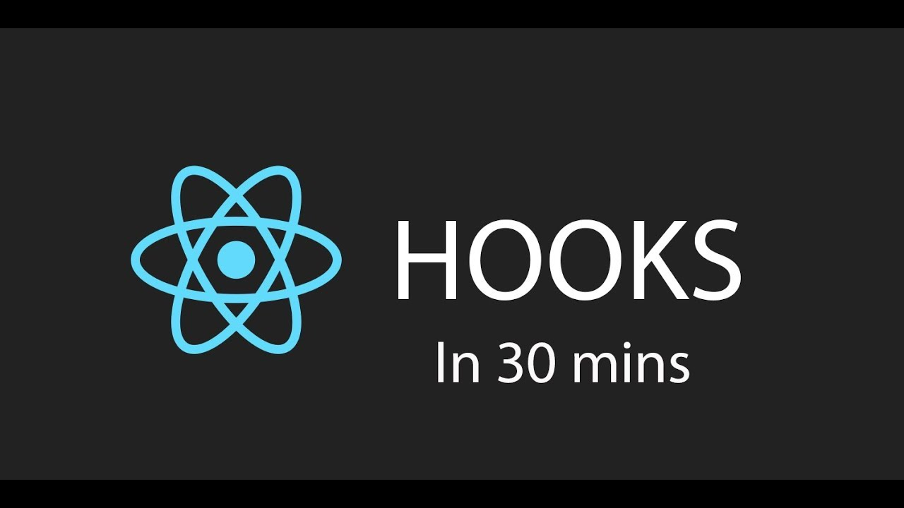 React Hooks for Beginners in 30 Minutes