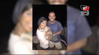 قصة كلب تحركت «الإسكندرية» لإنقاذه من الموت