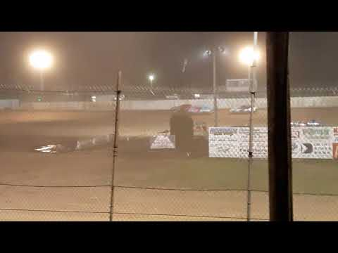 Pure Stock Feature - Rice Lake Speedway Opener 5/4/19