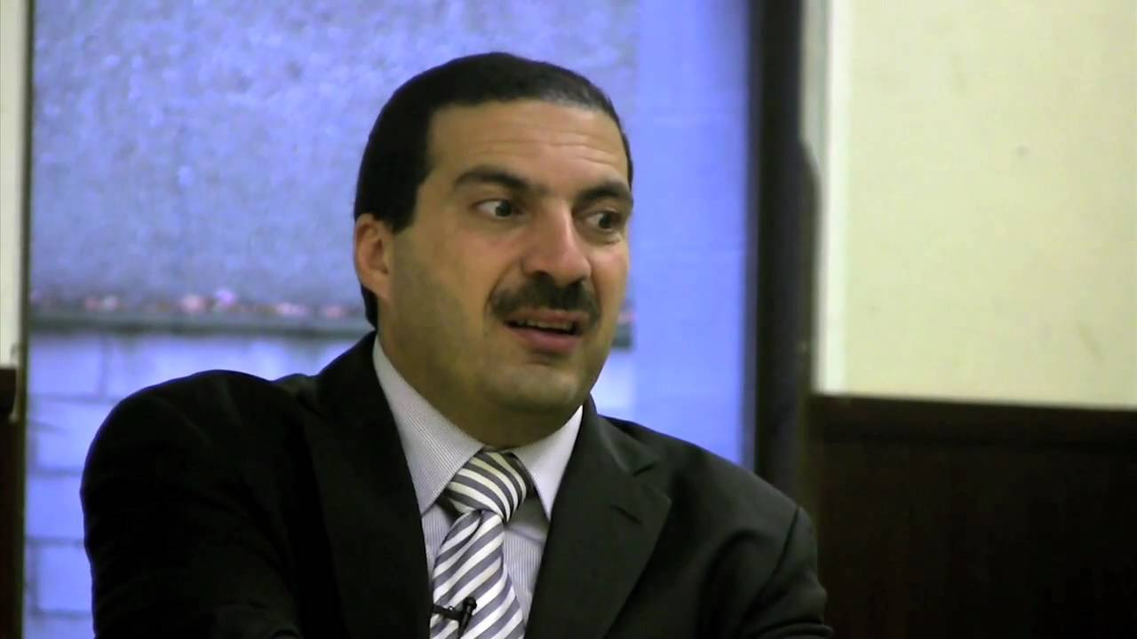 amr khaled 2011