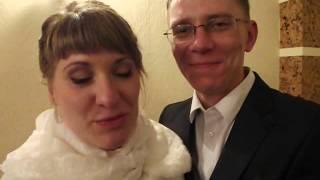 Отзывы после свадьбы 26 октября 2013